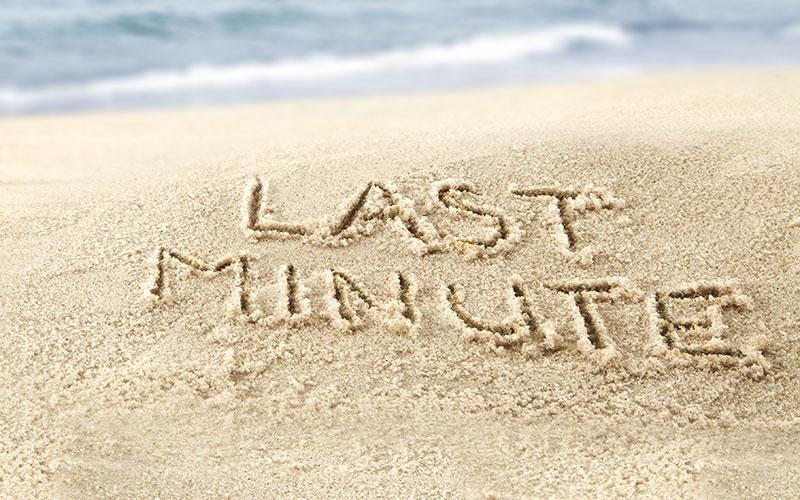 Last Minute Angebote im Elbstrand Resort